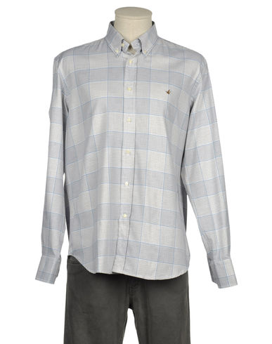 BROOKSFIELD - Long sleeve shirt