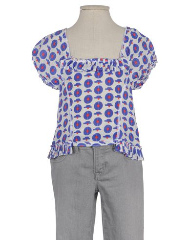 I PINCO PALLINO I&S CAVALLERI - Blouse
