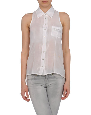 BLUGIRL FOLIES - Sleeveless shirt