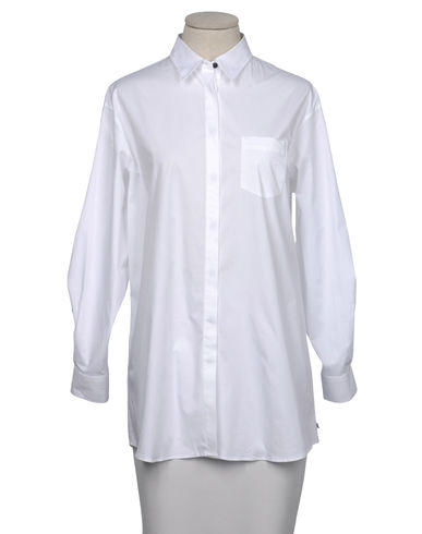 PAUL SMITH BLACK LABEL - Long sleeve shirt