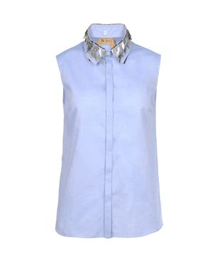 Sleeveless shirt Women's - N° 21