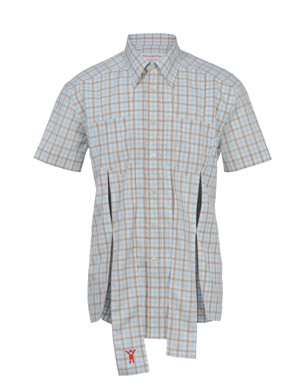Short sleeve shirt Men's - WALTER VAN BEIRENDONCK