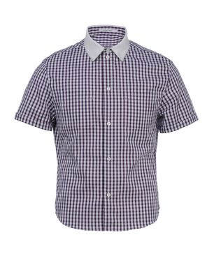 Short sleeve shirt Men's - CARVEN