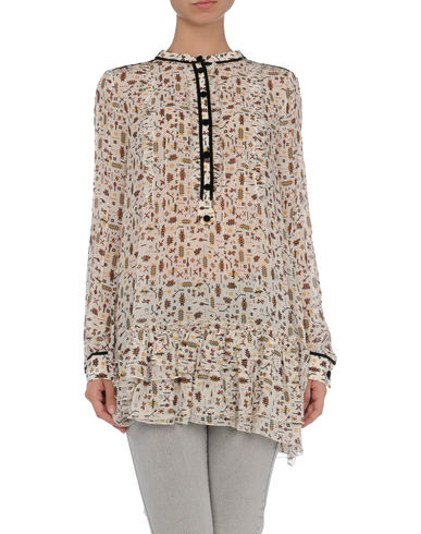 PROENZA SCHOULER - Long sleeve shirt