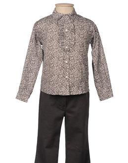 B LAV - РУБАШКИ - Рубашки с длинными рукавами