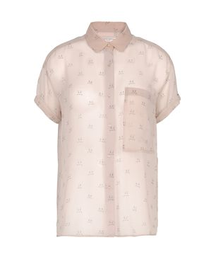 Short sleeve shirt Women's - OPENING CEREMONY