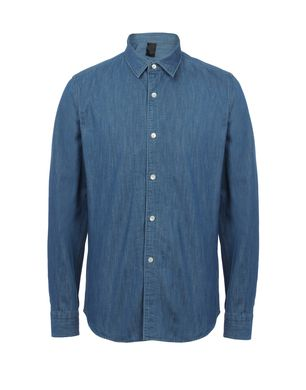 Denim shirt Men's - N. HOOLYWOOD