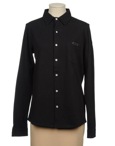ROŸ ROGER'S - Long sleeve shirt