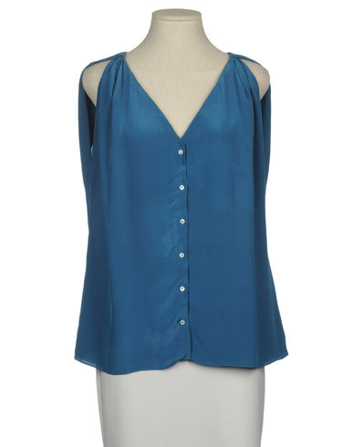 MASSCOB - Sleeveless shirt
