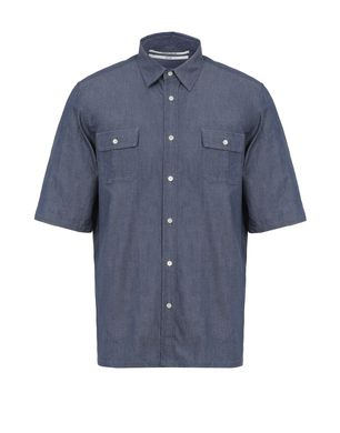 Short sleeve shirt Men's - ROBERT GELLER