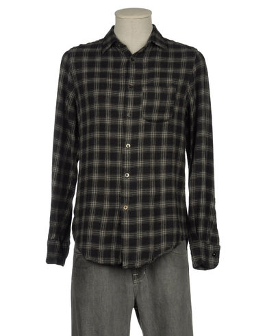 MASTER COAT - Long sleeve shirt