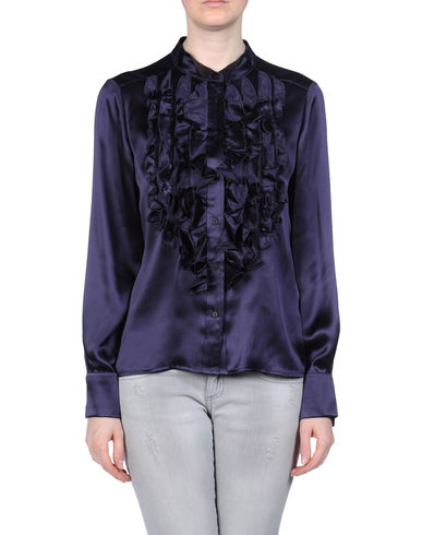 SEE BY CHLOÉ - Long sleeve shirt
