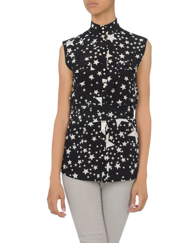 DOLCE & GABBANA - Sleeveless shirt