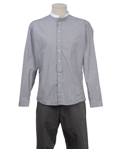 UNIFORM - Long sleeve shirt