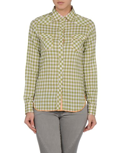 ARNOLD ZIMBERG - Long sleeve shirt