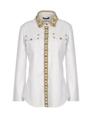 Long sleeve shirt Women's - BALMAIN