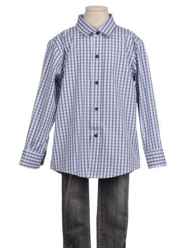 ALETTA - Long sleeve shirt