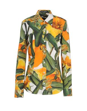 Long sleeve shirt Women's - DOLCE & GABBANA