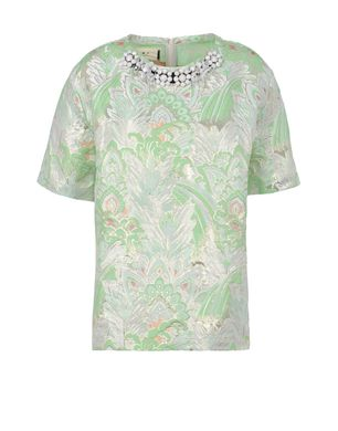 Short sleeve shirt Women's - MARNI