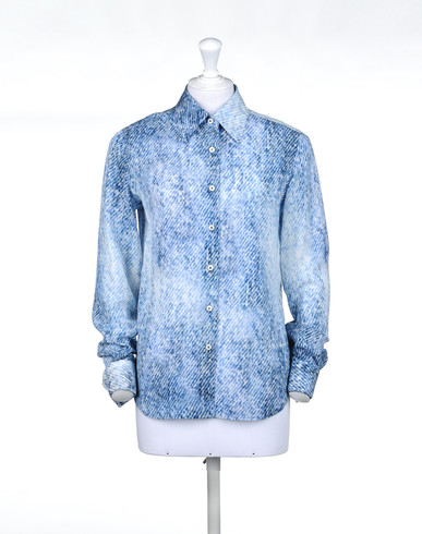 MAISON MARGIELA 1 Long sleeve shirt