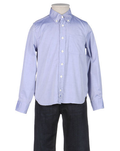 C.P. COMPANY UNDERSIXTEEN - Long sleeve shirt