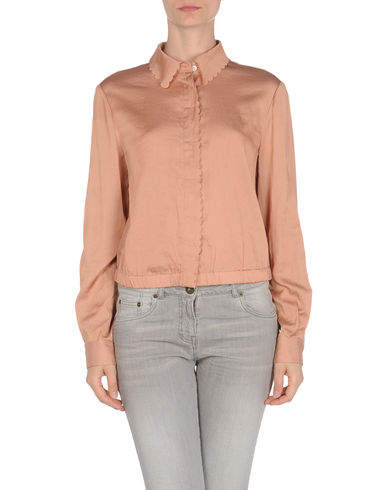 3.1 PHILLIP LIM - Long sleeve shirt
