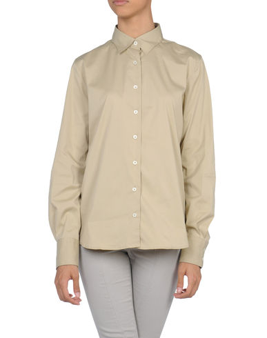AQUASCUTUM - Long sleeve shirt