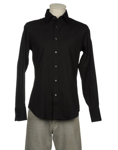 ROBERT FRIEDMAN - Long sleeve shirt