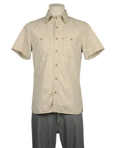 POLO JEANS COMPANY - Short sleeve shirt