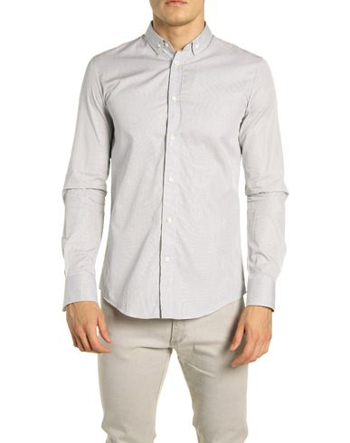 MAISON MARTIN MARGIELA 14 - Long sleeve shirt