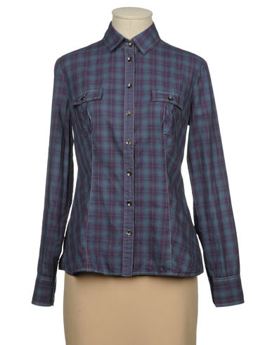 MURPHY & NYE - Long sleeve shirt