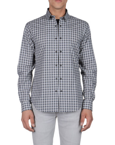 GIULIANO FUJIWARA - Long sleeve shirt