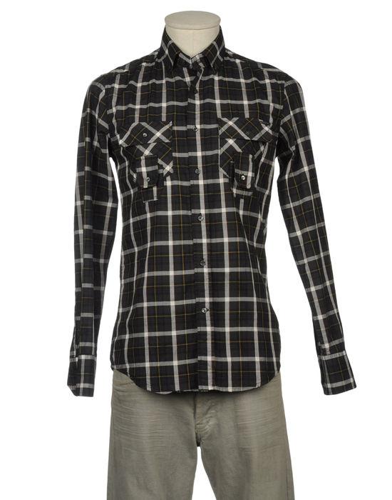 ANTONY MORATO Рубашка с длинными рукавами