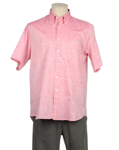 MIRTO - Short sleeve shirt
