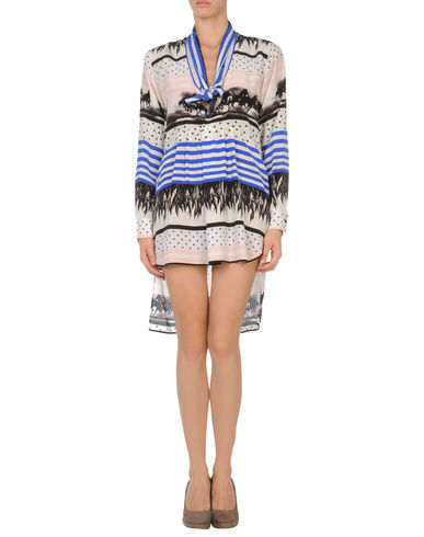 MSGM - Short dress