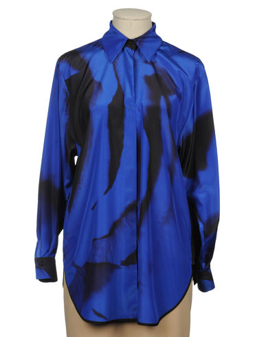 MSGM - Long sleeve shirt