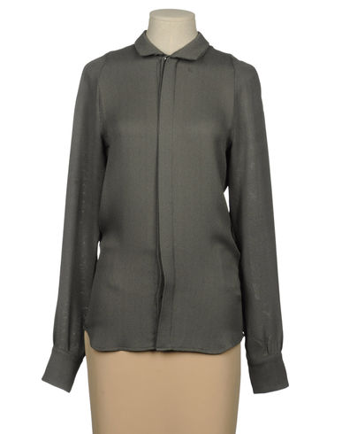 GARETH PUGH - Long sleeve shirt