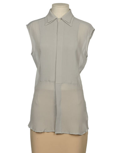 GARETH PUGH - Sleeveless shirt