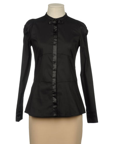 ANNARITA N. - Long sleeve shirt