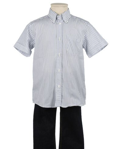 ARC-EN-CIEL - Short sleeve shirt
