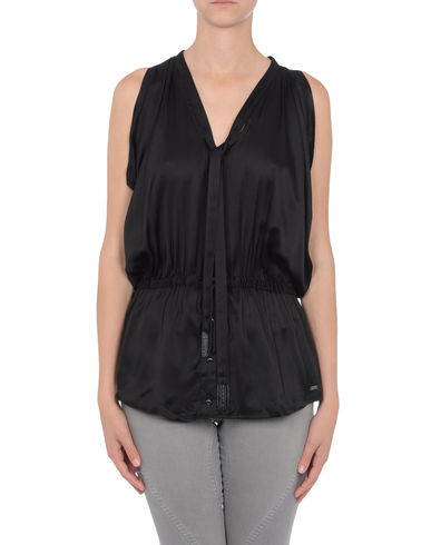 GUESS - Sleeveless shirt