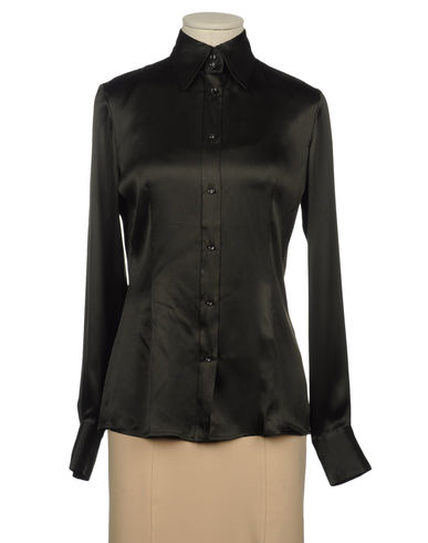BARBARA BUI - Long sleeve shirt