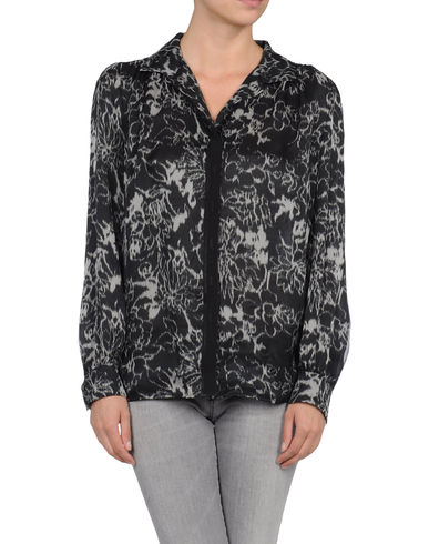 GIAMBATTISTA VALLI - Long sleeve shirt