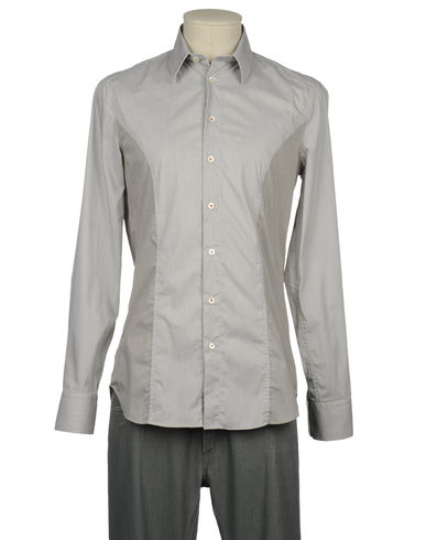 PATRIZIA PEPE - Long sleeve shirt