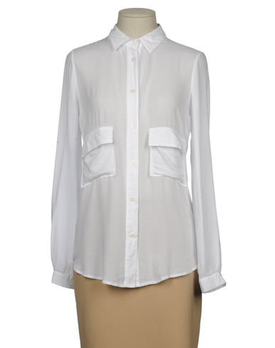 ONLY 4 STYLISH GIRLS by PATRIZIA PEPE - Long sleeve shirt