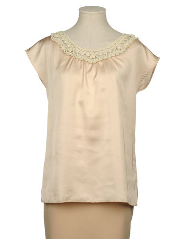 ONLY 4 STYLISH GIRLS by PATRIZIA PEPE - Blouse