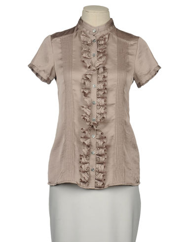 ONLY 4 STYLISH GIRLS by PATRIZIA PEPE - Short sleeve shirt