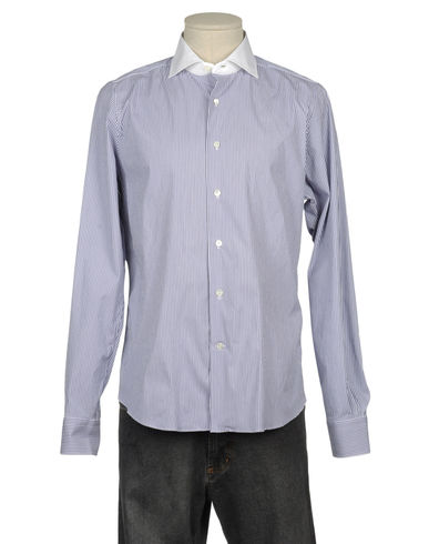 TAGLIATORE - Long sleeve shirt