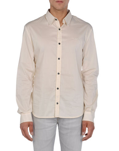 C&#39;N&#39;C&#39; COSTUME NATIONAL - Long sleeve shirt