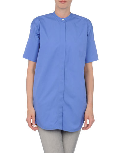 CÉLINE - Short sleeve shirt